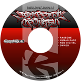 gf1 CDROM Label