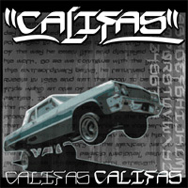 Califas Poster Image