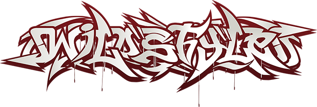 WildStyle Title
